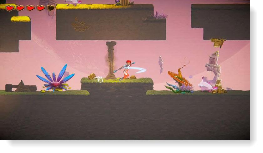 Unity2D101 Sneak Preview image 2 w